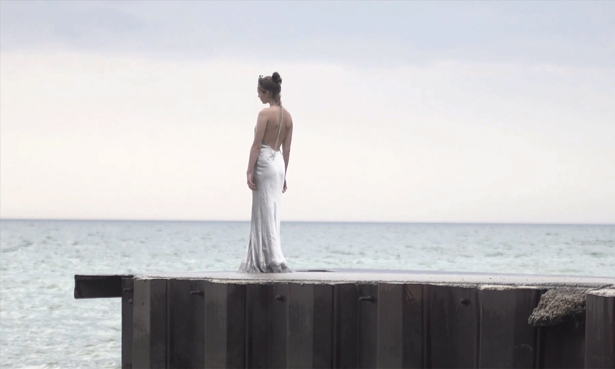 Music Video Kate Sublett Production Film Toronto Big City 2