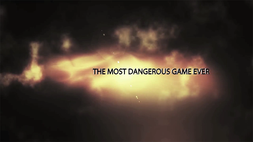 Dangerous game ever short film toronto